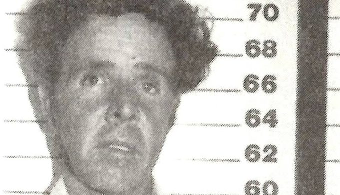 Confessions of a Small-Town Texas Serial Killer Had Truly Frightening Details