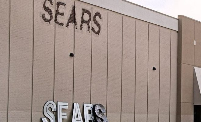 Sears and Kmart to Close 4 Texas Store Locations in Early 2018
