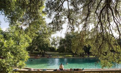 Fort Clark Springs Just Became Your New Texas Summer Vacation Destination