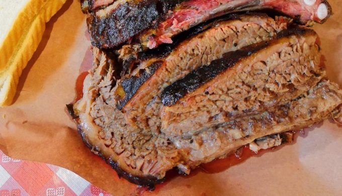 Eating Your Way Through a Texas Barbecue Road Trip Equals 'Winning'