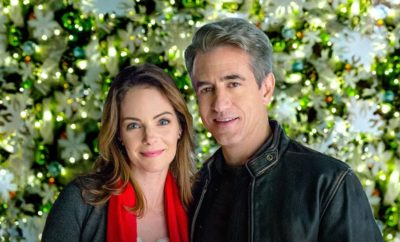 Hallmark Channel is Debuting 33 Christmas Movies This Year