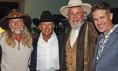 Dean Dillon Movie Preview Attracts REK and George Strait, Among Others