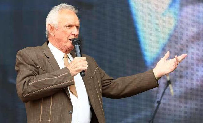 Farewell to Mel Tillis: Country Music Icon & True Country Gentleman