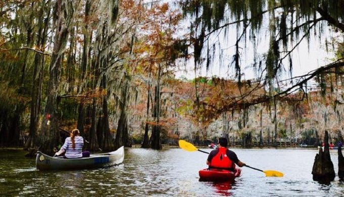 Become a Texas State Park Ambassador: Life's #betteroutside