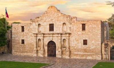 $450 Million Alamo Plan Proposes Big Changes to the Historic Site
