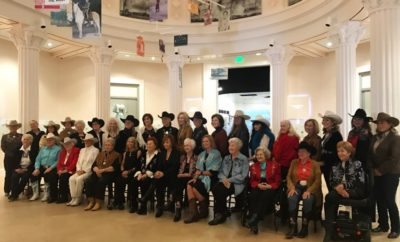 2017 National Cowgirl Hall of Fame Inductees Celebrated in Fort Worth