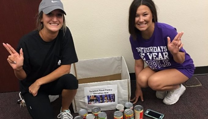 Tarleton State Spring Break Program Will See Neighbors Helping Neighbors
