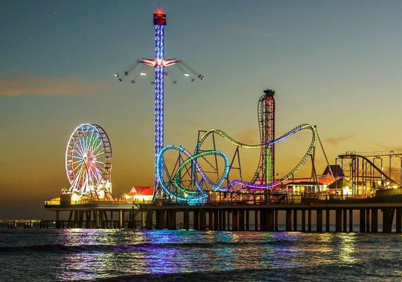 Theme Park Online Spielen