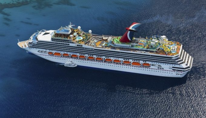 Carnival Plans Increase Short-Term Cruise Capacity in Galveston