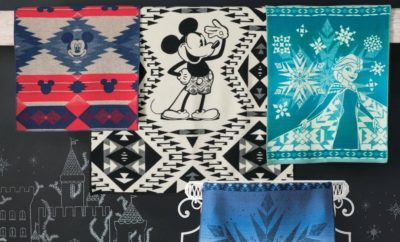 Pendleton and Disney Partner for Home Décor That's Both Fun and Fancy