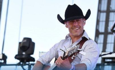 Aaron Watson Rolls Out Plans for 2019 Red Bandana Tour