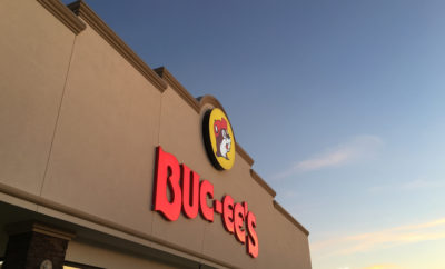 Buc-ee's is No Longer Exclusive to Texas: Alabama Store Just Opened