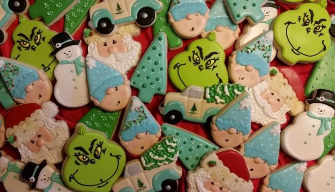 Christmas Cookie Designs: A Little Tradition Goes a Long Way