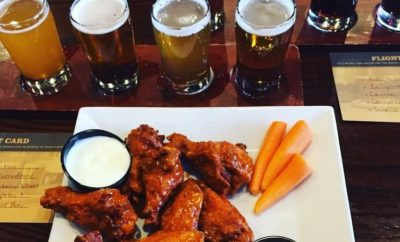 San Antonio Wings & Beer Festival Should be a Real Wing Ding