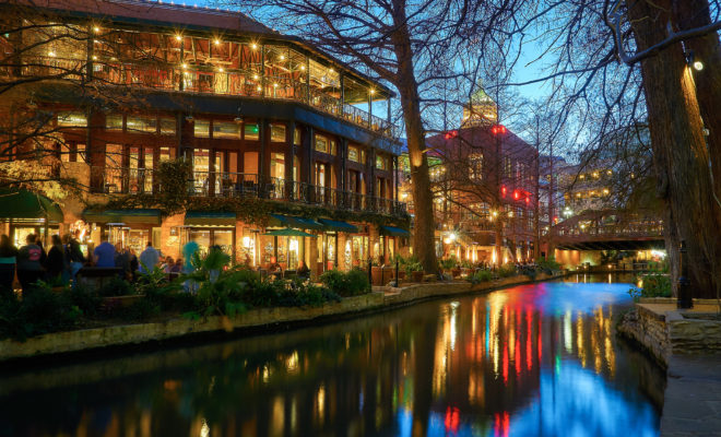 5 Things That Might Surprise You About The San Antonio