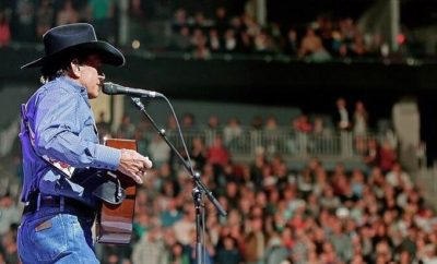 Vinyl Releases of George Strait Music Are a Collector's Dream Come True