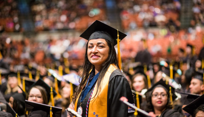TTU Offers Free Tuition to Students in Families Earning Less Than $40K