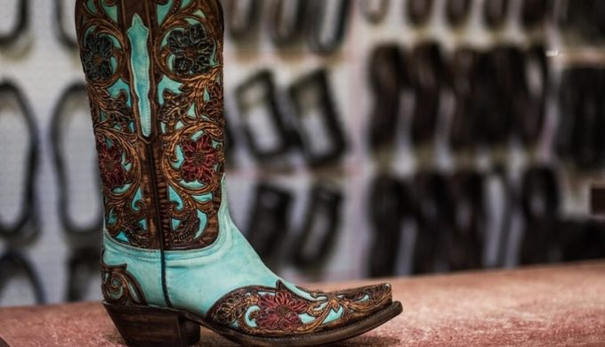 Classic Kicks: Cowboy Boots You'll Want on Your Christmas List