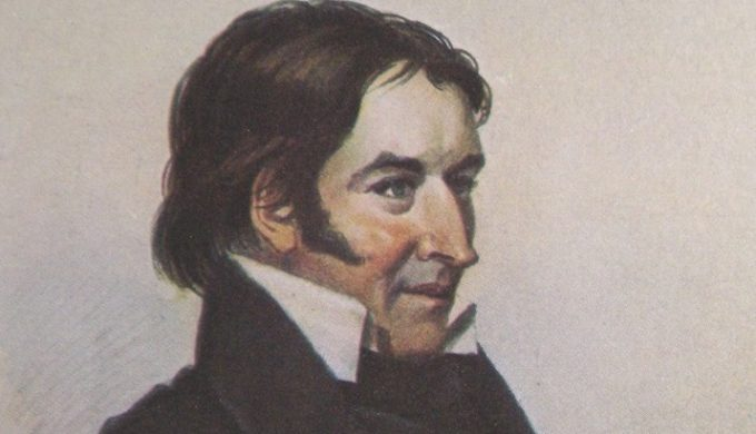 The Death of David Crockett: Forever Etched in Texas Memory