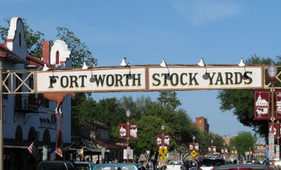 Fort Worth Stock and Rodeo