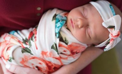 A Texas Baby Boom Took Place With 48 Babies Being Delivered in 41 Hours