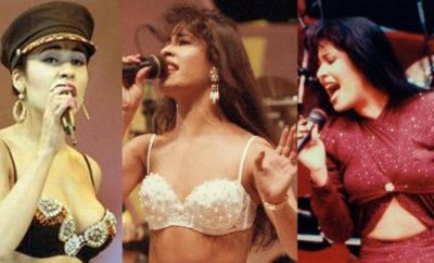 Musical TV Drama Series Inspired by Legacy of Selena Quintanilla in the Works