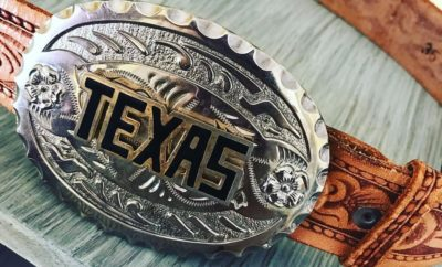 Buckle Up for Texas Trends in Belt Buckles You Need Now