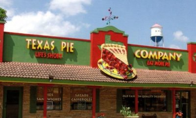 Is It Possible for the City of Kyle to Become the 'Pie Capital of Texas?'