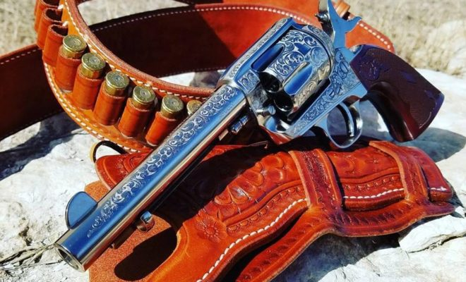 Doing Western Wear the Right Way: Right Here in Texas
