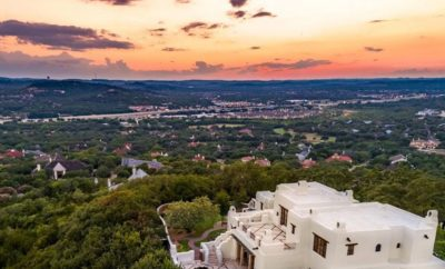 Prettiest Texas Real Estate Pictures You'll Ever See