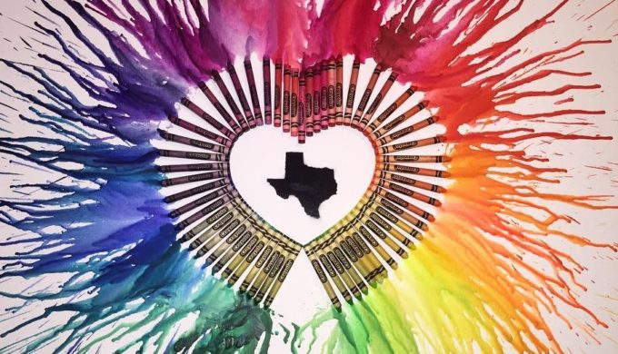 5 of the Most Texas Ways to Say 'I Love You' for Valentine's Day