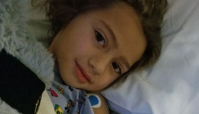 UPDATE: 5-Year-Old Girl Bit by Rattlesnake Gets Close to 40 Doses of Anti-Venom
