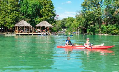 Hidden Texas Gems That Only the Locals Know About