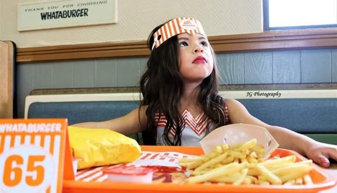 WhatABigLove: Top 5 Whataburger Creative Inspirations