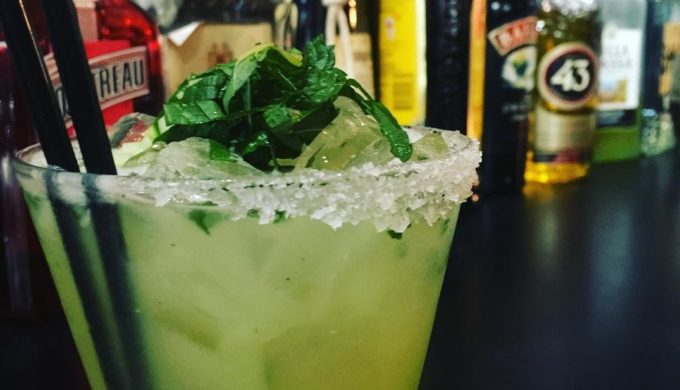 5 Texas Locales to Get a Great Margarita on National Margarita Day