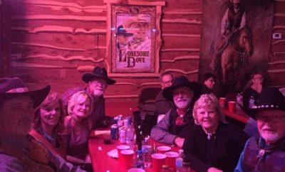 Marble Falls Secret Spot: The Cadillac at Dos Conchas Ranch