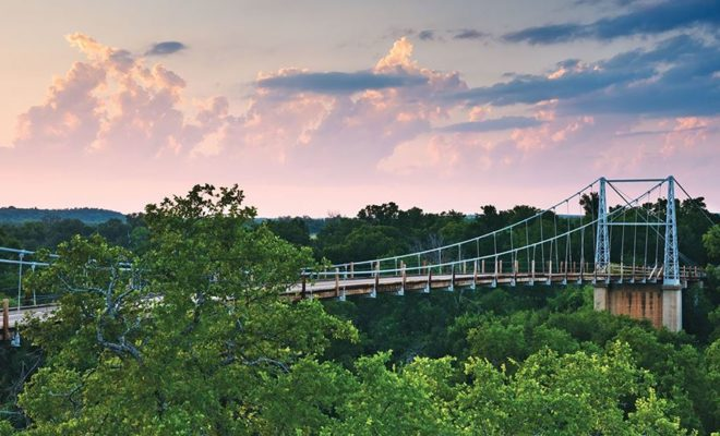Touring San Saba is a Texas Hill Country Road Trip Waiting to Happen