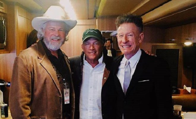 George Strait's RodeoHouston 2019 Concert Promises to be Iconic