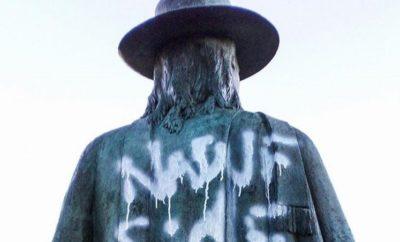 Stevie Ray Vaughan Statue the Victim of Vandalism in Austin