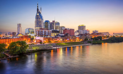 Experiencing Nashville and the 2017 CMA Awards: A Trip of a Lifetime