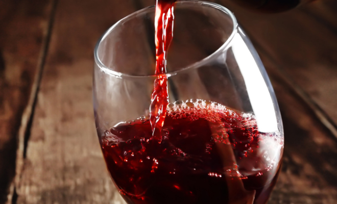 2 Glasses Of Wine Before Bed Could Encourage Weight Loss