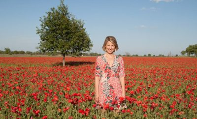 'Places to Love' Featured the Texas Hill Country on PBS With Samantha Brown