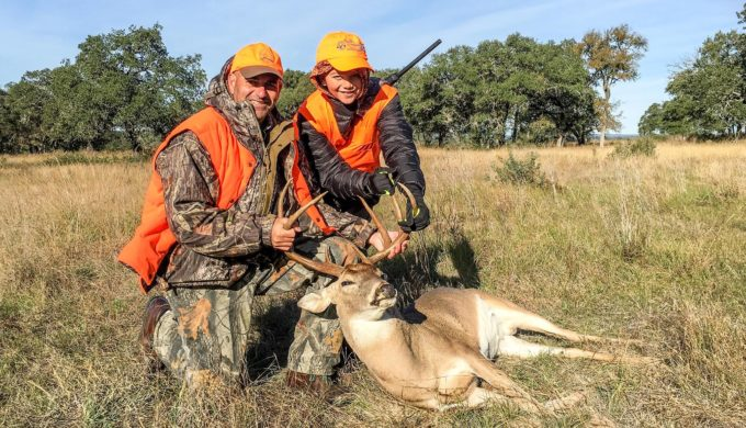 Hunting and Fishing Resources are Second Nature in Burnet
