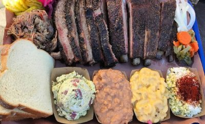5 Drool-Worthy Texas Barbecue Pictures You'll Want to Perfect at Home