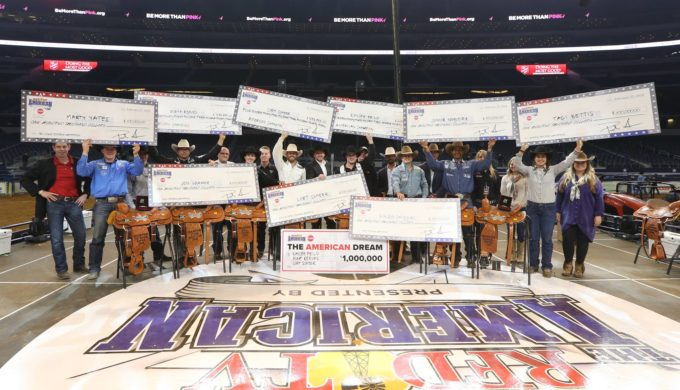 PRCA and RFD-TV Partner for a Prestigious 2-Day Texas Rodeo Event in Arlington