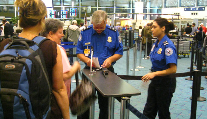 Texas Makes 2016 TSA List of Top 10 Most Unusual Finds