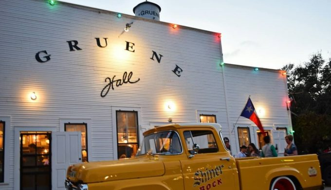 New Braunfels: A Visit to 'Where the Old Country Meets the Hill Country'