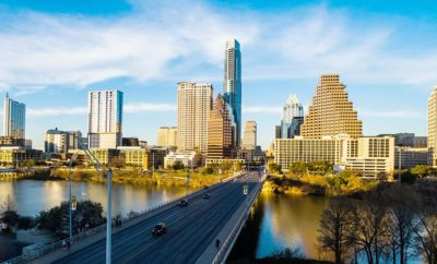 A Visit to Austin for Culture, History, and of Course, Live Music