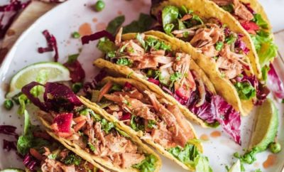 'Top 10 Mexican Foods' Video: Comprehensive? You Be the Judge