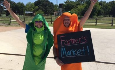 Texas Hill Country Farmer's Markets You Should be Visiting Soon